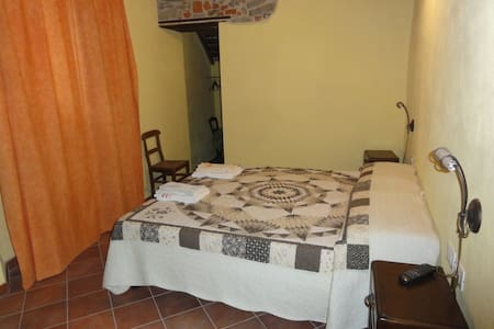 La Locanda Dei Cartunè - Apartment