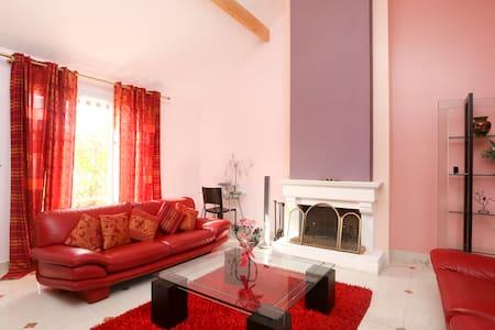 superbe villa a disneyland paris - Magny-le-Hongre - Villa