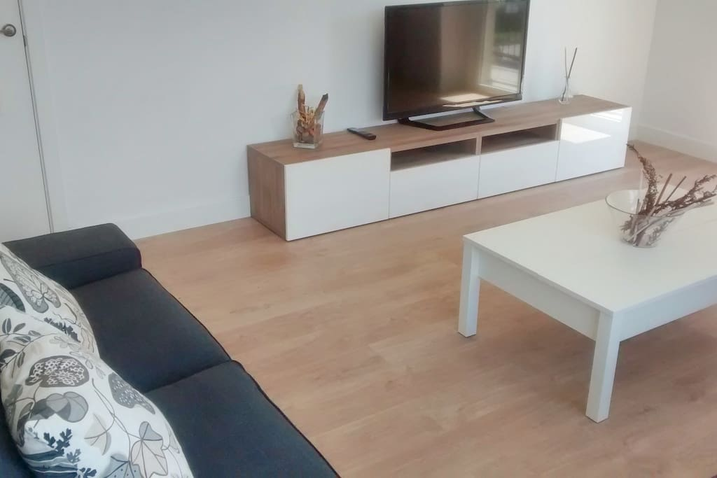 Sala-Salon-Living room