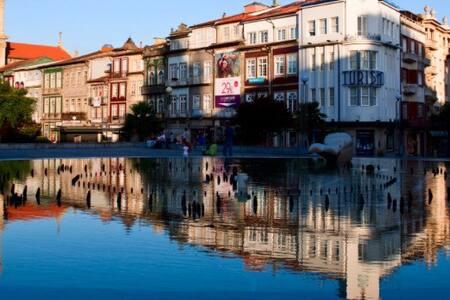 Chambres chez l'habitant au Portugal