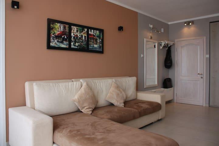 3 room apartment near Technion - Haifa - Apartamento