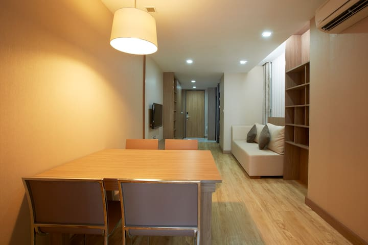 Living&Dining area