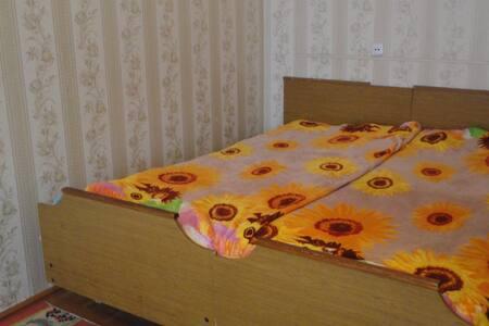 Квартира в Лиде на сутки и командир - Apartment