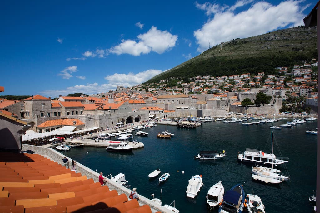 Appartamenti In Affitto A Dubrovnik