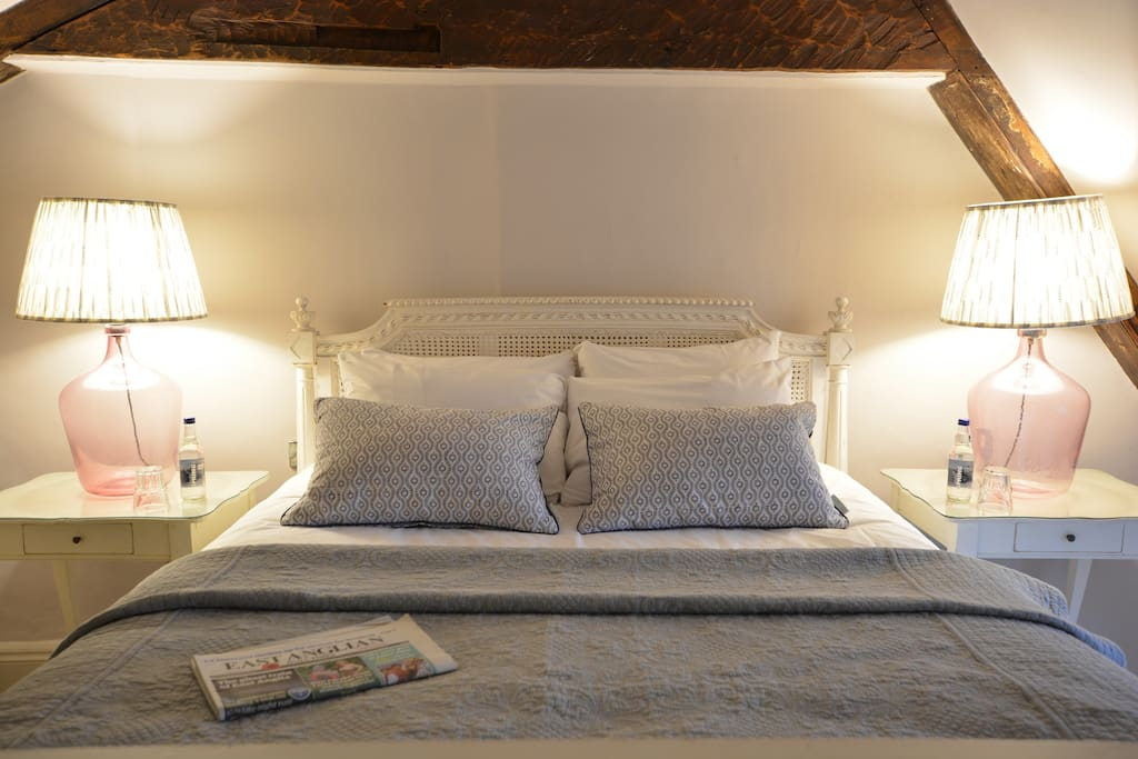 Double Bedroom - Room 7.