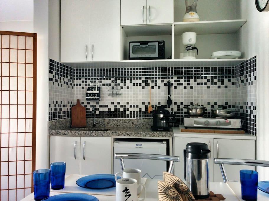 Cozinha/Kitchen/Cozina