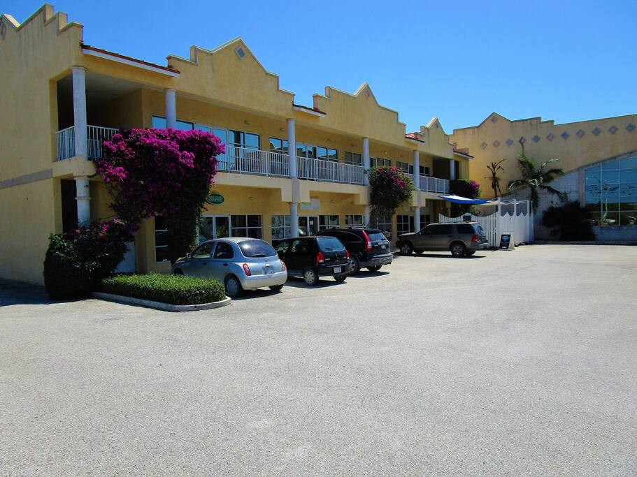 Pelican Inn.