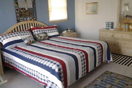 Captain's Guest Suite - Fenwick Island