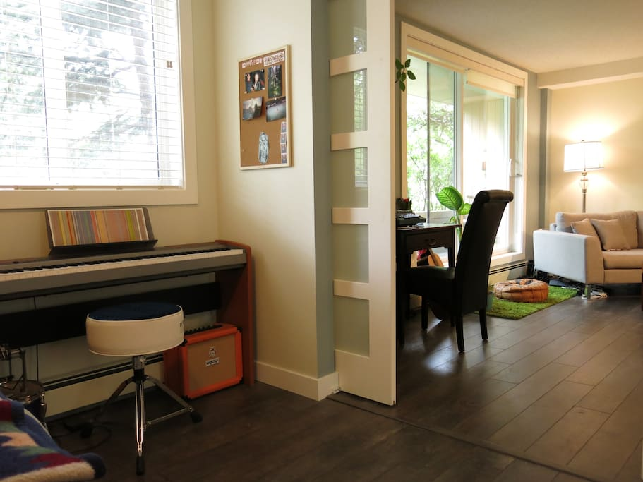 Downtown Riverside Rooms For Rent