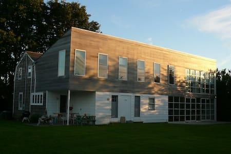 Your dream retreat at The Hamptons! - Sagaponack