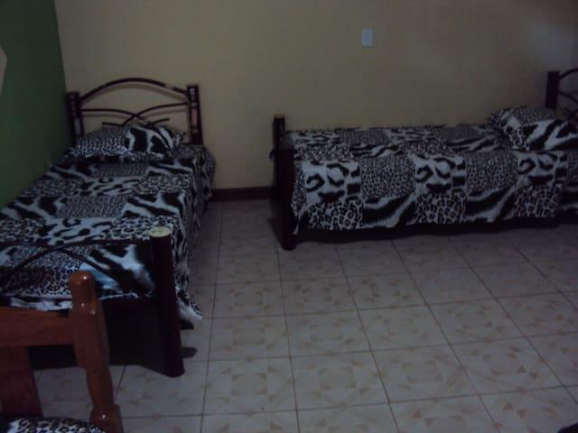 Casa para 4 em Cuiabá