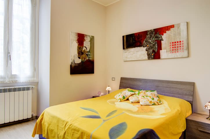Beatiful 2 rooms in Corso Sempione