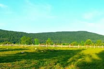 Ranch Dreams near Plitvice Lakes