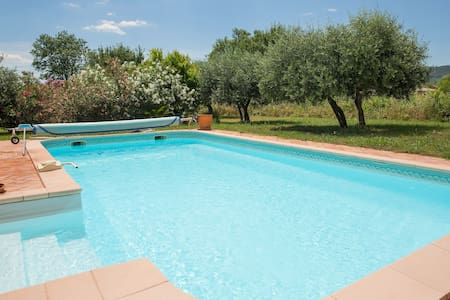 B&B , Welcome in Provence