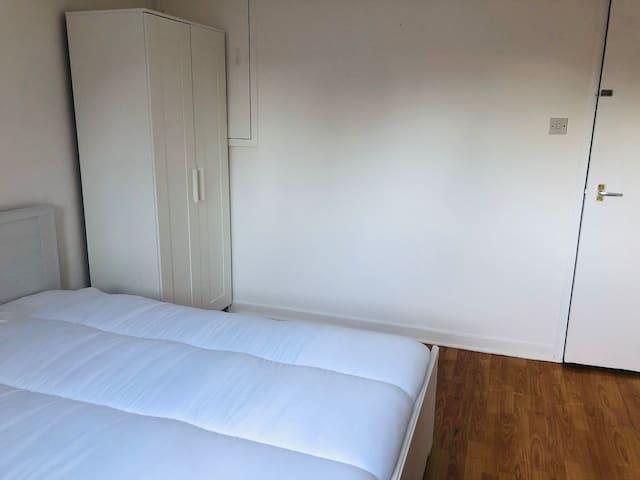 Battersea's rooms
