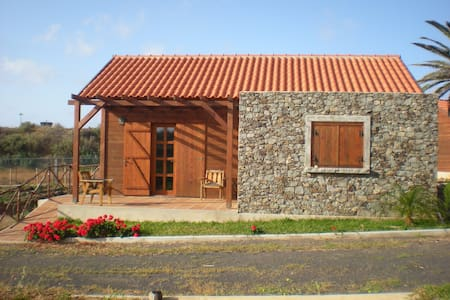The Love Nest - Porto Santo - Villa