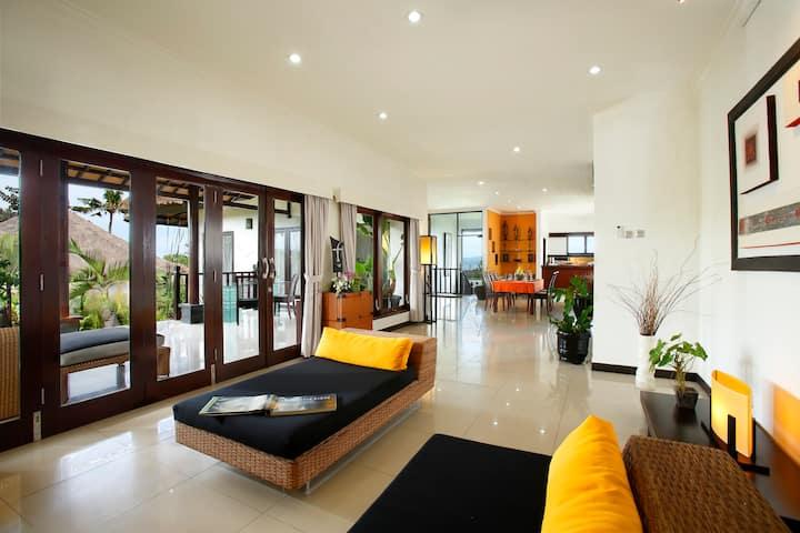 Superior Villa One Bedroom