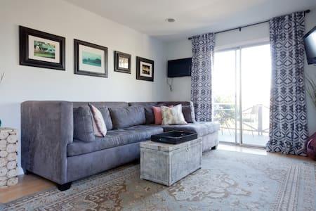 Mountain Vista Flat - Wohnung