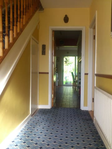 cosy double bedroom - Galway - House