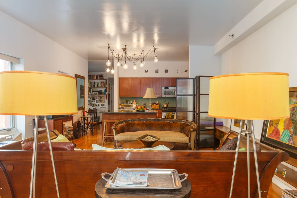 Private room with private bath apartments for rent in for Rooms for rent in nyc with private bathroom