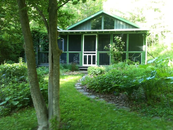 Rose Cottage Retreat