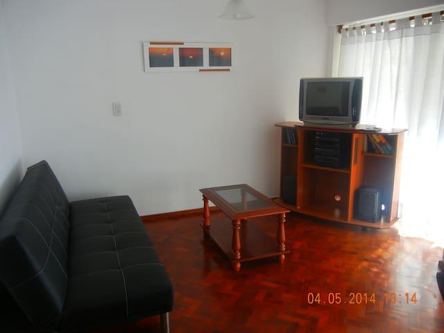 Lujoso departamento Centrico - Rosario - Leilighet