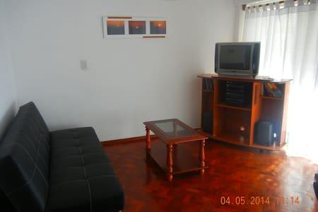 Lujoso departamento Centrico - Rosario