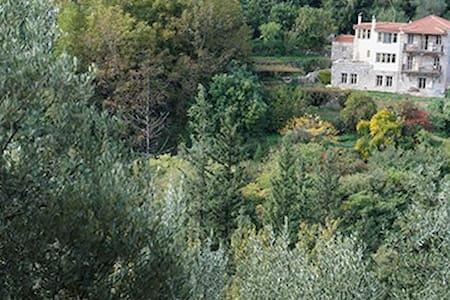 KNAKION GUESTHOUSE/HOTEL\VILLA - Tripi - Villa