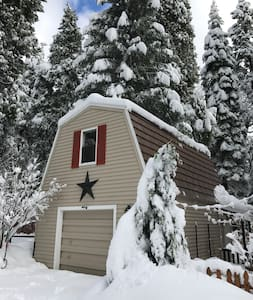 Cozy Private Studio in the Forest - Pollock Pines