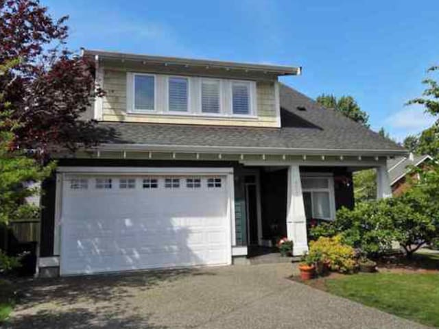 ❤️A Comfortable & Clean Home in Ladner, Delta, BC