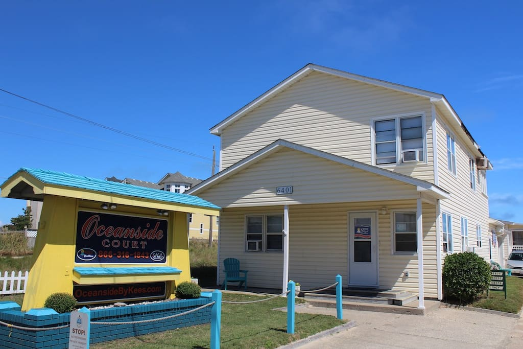 Oceanside Court by KEES Vacations - Nags Head