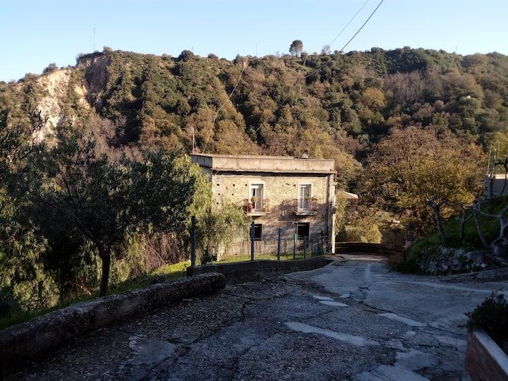 Isca Sullo Ionio - Villa Torre Templare