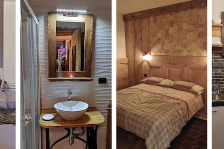Maison Barmaz, relax a Pré Saint Didier