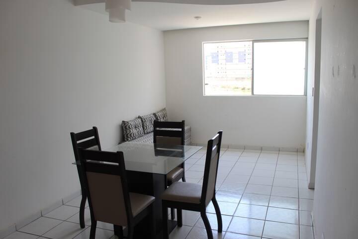 Apartamento em Olinda/PE