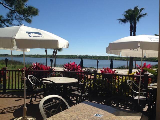 Sumner Lake Bar/Cafe