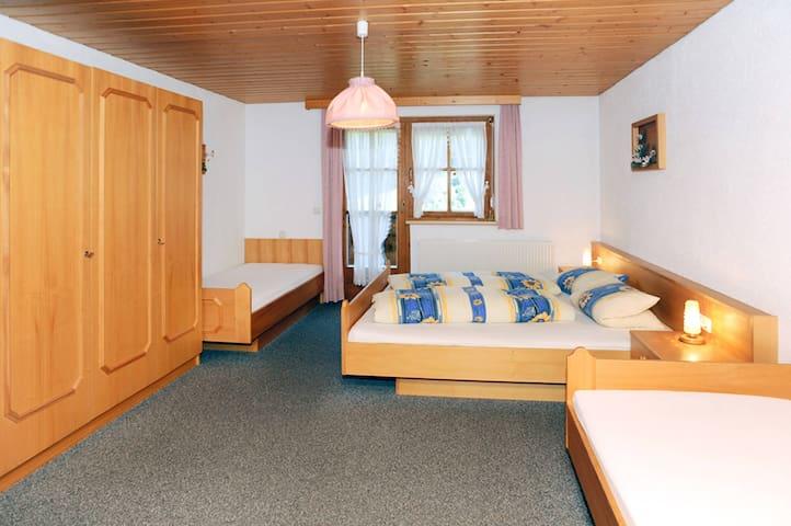 60 m² apartment Haus Brandl for 6 persons - Gaschurn - Apartemen
