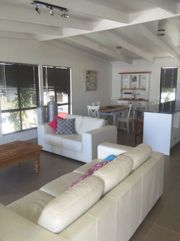 Cotton Tree Apartment 1