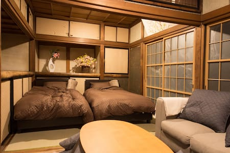 【New Open】5 min to Senso-ji room101 ASAKUSA RAITEI - Taitō-ku