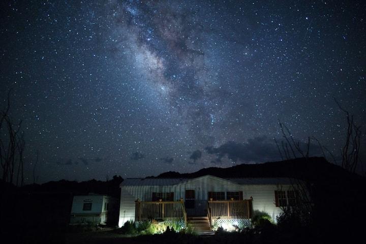 Rancho Mula Oso: Enjoy Unparalleled Outdoor Space