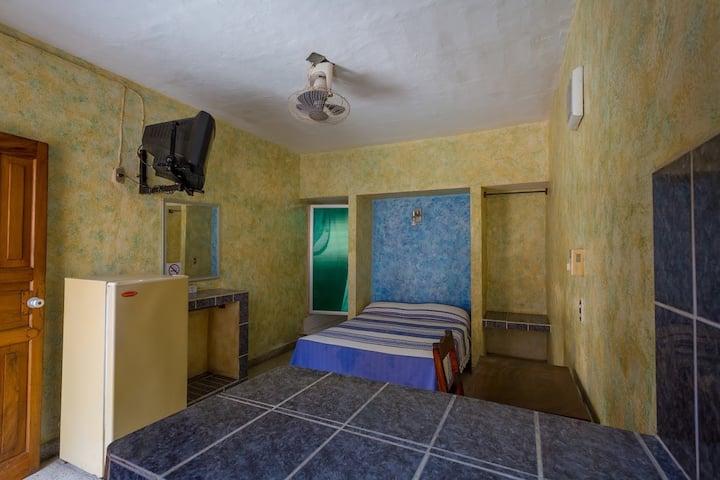 Hotel Hortencia