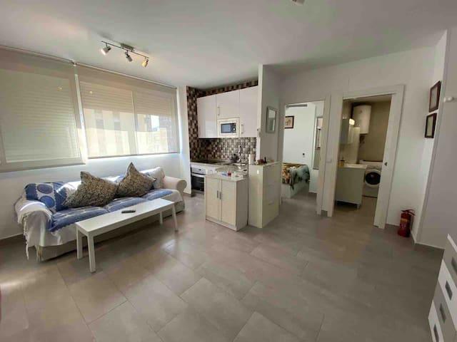 Central  Apartament For Max 4 person