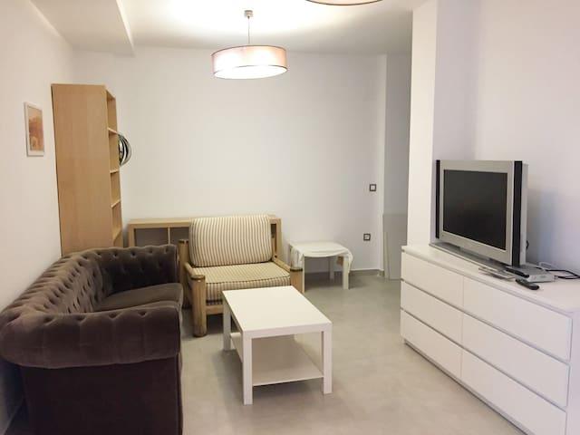 Apartamento nuevo en zona Paseo Marítimo - ideal!