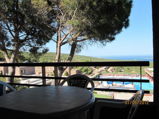 2 Residence in Costa Smeralda,immerso nel verde - Portisco