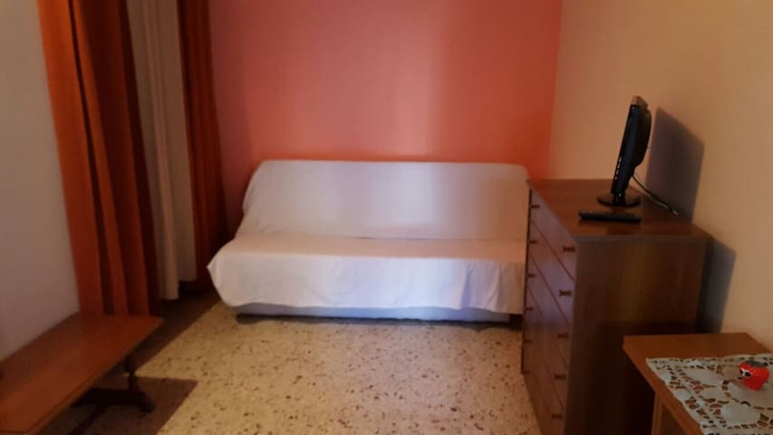 One bedroom apt in Ortigia - Siracusa - Flat
