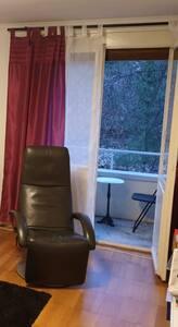 Rhein/Breite Family Apartment