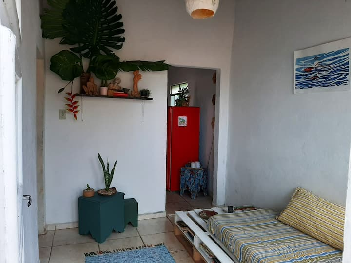 Casa Caymi - Tiradentes - MG