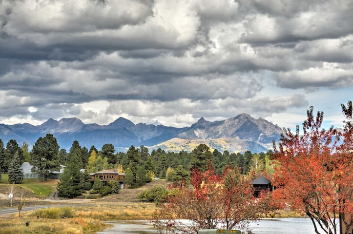 Dozens of outdoor activities await, including hiking, skiing, hot springs & more