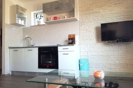 Apartment  IVA for 2+2 People
