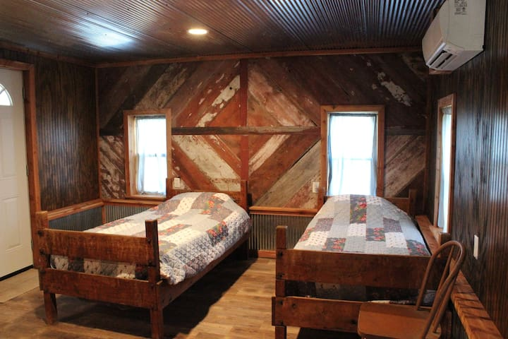 Christian Camp Cabin