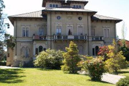 B&B in Villa Pichetta a Cossato Bi - Cossato - Bed & Breakfast